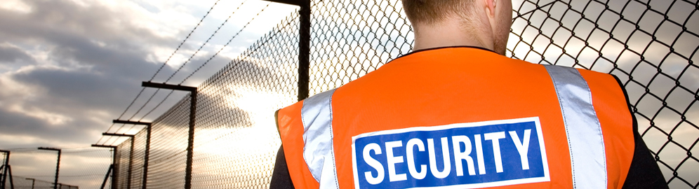 Pro-Guard Manned Guarding Security Services