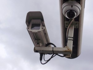 CCTV Cameras can protect your business