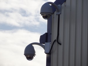 CCTV can Watch Your Business 24 hours a day, 365 days a year.