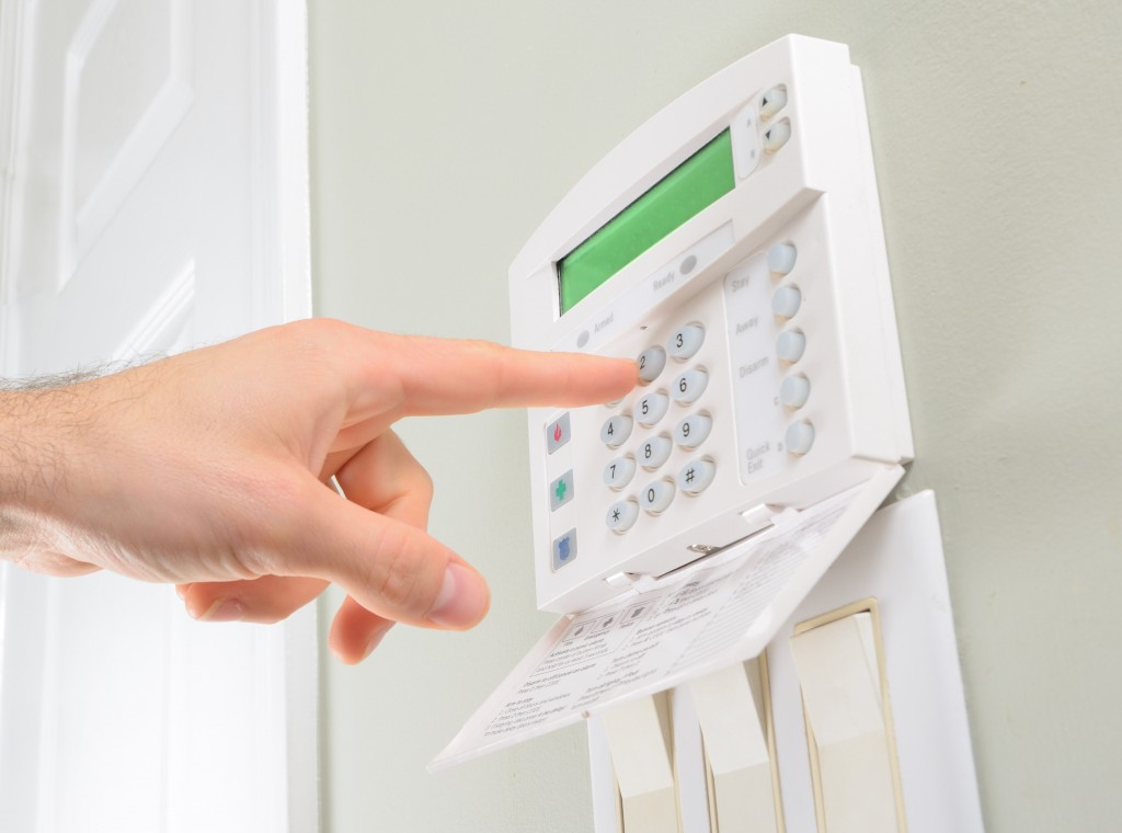 home-alarm-systems- installation